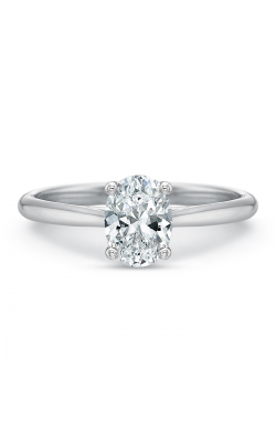 Precision Set New Aire Engagement ring 205718w product image