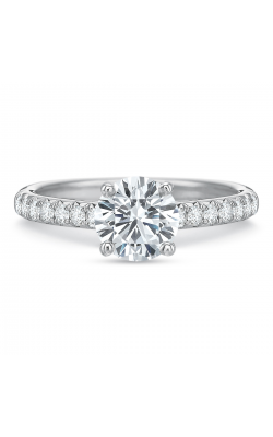 Precision Set New Aire Engagement Ring 203318w product image