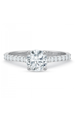 Precision Set New Aire Engagement Ring 242018W product image