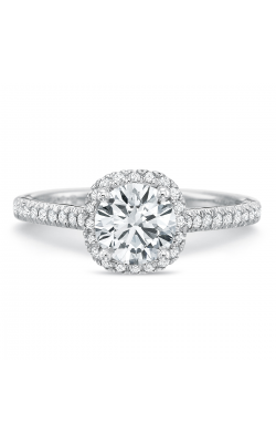 Precision Set New Aire Engagement Ring 272718w product image