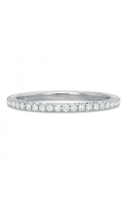 Precision Set FlushFit Wedding band 166818w product image