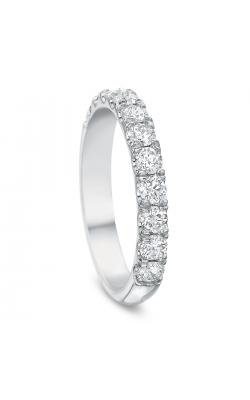 Precision Set Shared Prong Wedding Band 627518w product image