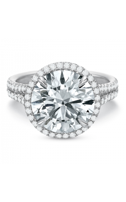 Precision Set Extraordinary Engagement Ring 252818w product image