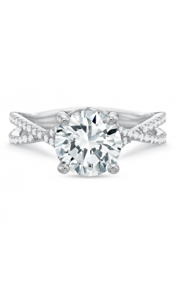 Precision Set Extraordinary Engagement Ring 248518w product image