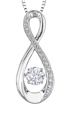 Pulse™ Diamond Pendant PP3173W/30C-10 product image