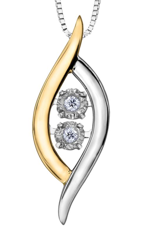 Pulse™ Diamond Pendant PP3691WY/02C-10 product image
