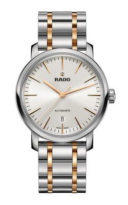 Rado  Diamaster Watch R14077113 product image