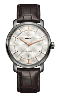 Rado  Diamaster Watch R14074096 product image