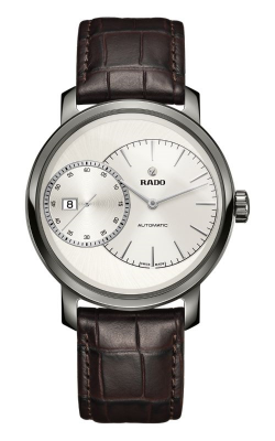 Rado  Diamaster Watch R14129106 product image