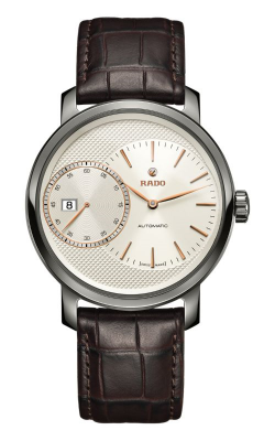 Rado  Diamaster Watch R14129116 product image
