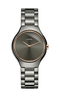 Rado True Thinline Watch R27956132
