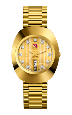 Rado Original Watch R12413503