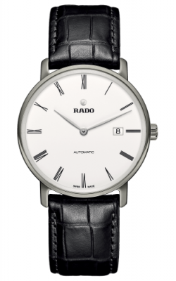 Rado  Diamaster Watch R14067036 product image
