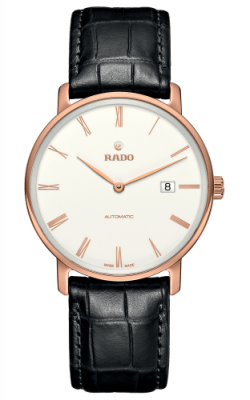 Rado  Diamaster Watch R14068016 product image