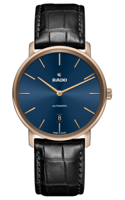 Rado  Diamaster Watch R14068206 product image