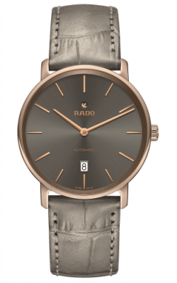 Rado  Diamaster Watch R14068306 product image