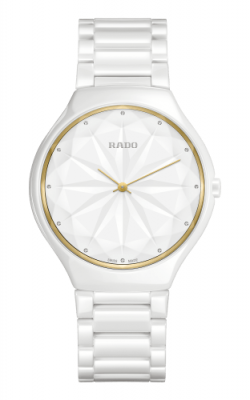 Rado True Thinline Watch R27007702