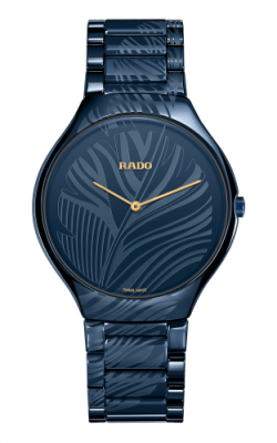 Rado True Thinline Watch R27014152
