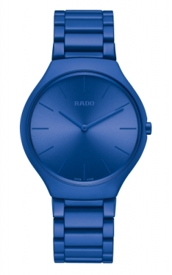 Rado  True Thinline Watch R27092622 product image