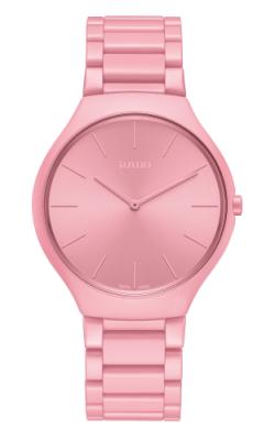 Rado  True Thinline Watch R27094642 product image
