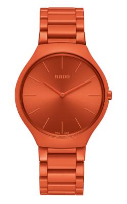 Rado  True Thinline Watch R27095652 product image