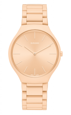 Rado  True Thinline Watch R27097672 product image