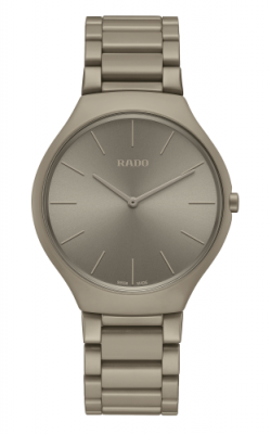 Rado  True Thinline Watch R27098682 product image