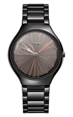 Rado True Thinline Watch R27969182