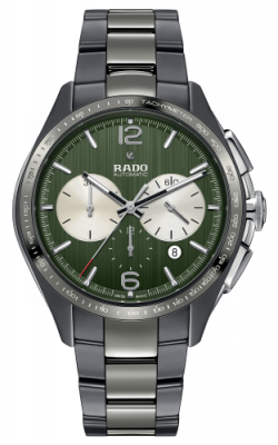 Rado  Hyperchrome Watch R32022312 product image