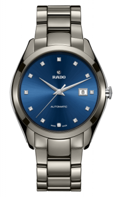Rado Hyperchrome Watch R32254702