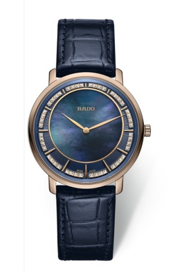 Rado  Diamaster Watch R14071916 product image