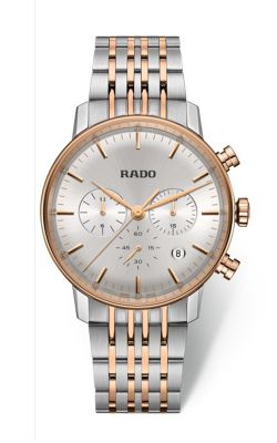 Rado  Coupole Classic Watch R22910123 product image