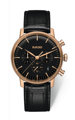 Rado  Coupole Classic Watch R22911165 product image