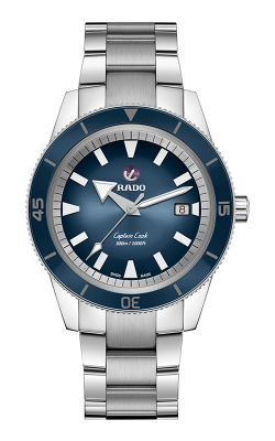 Rado  Captain Cook Watch R32105203 product image