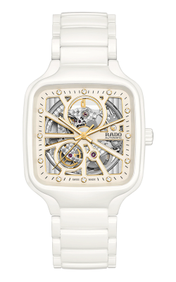 Rado True Square Watch R27073702