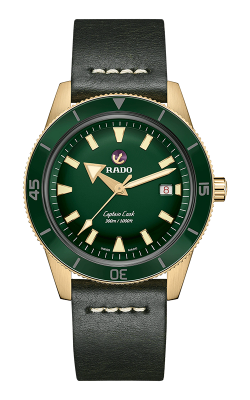 Rado  Captain Cook Watch R32504315 product image