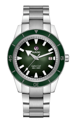 Rado  Captain Cook Watch R32105313 product image