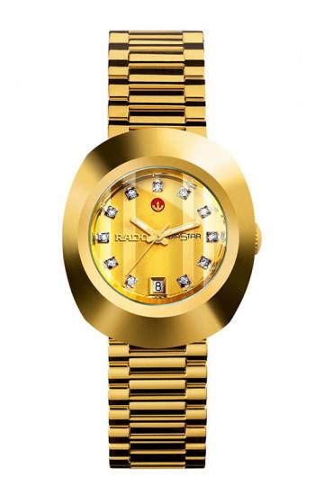 Rado  Original Watch R12416633 product image