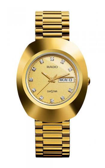 Rado  Original Watch R12393633 product image