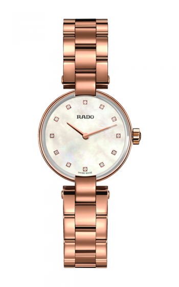 Rado  Coupole Watch R22855923 product image