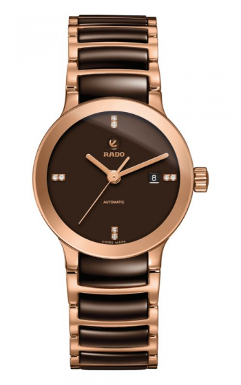 Rado  Centrix Watch R30183722 product image