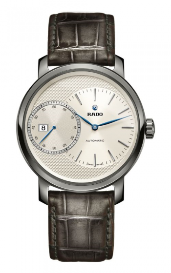 Rado  Diamaster Watch R14129126 product image