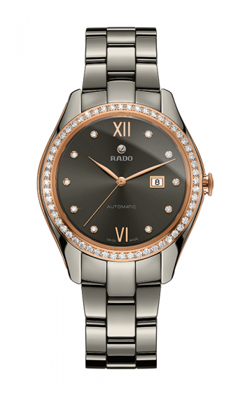 Rado  Hyperchrome Watch R32523702 product image