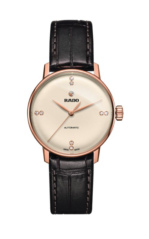 Rado  Coupole Classic Watch R22865765 product image