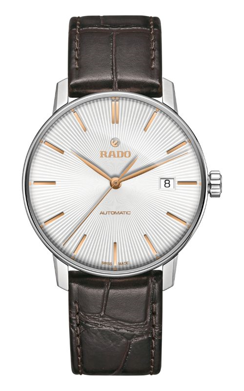 Rado  Coupole Classic Watch R22860025 product image