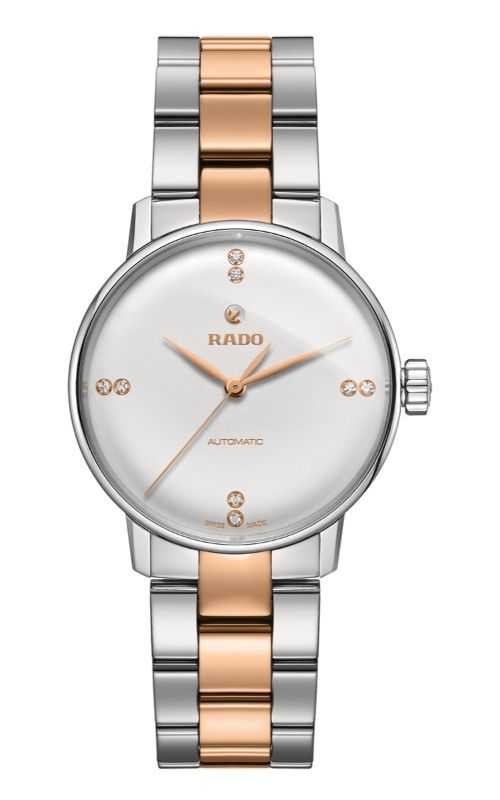 Rado  Coupole Classic Watch R22862722 product image