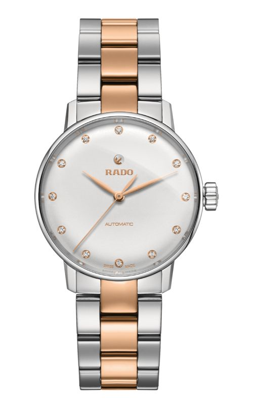 Rado  Coupole Classic Watch R22862742 product image