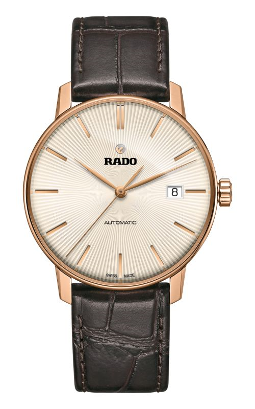Rado  Coupole Classic Watch R22861115 product image