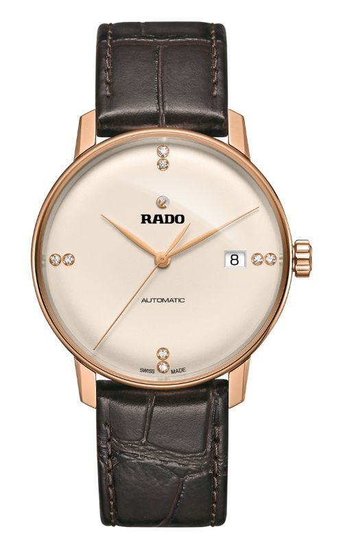 Rado  Coupole Classic Watch R22861765 product image