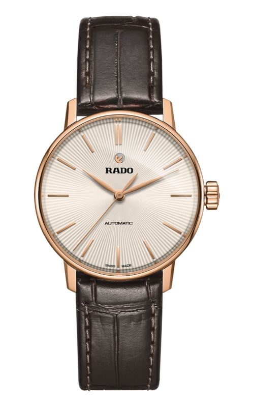 Rado  Coupole Classic Watch R22865115 product image